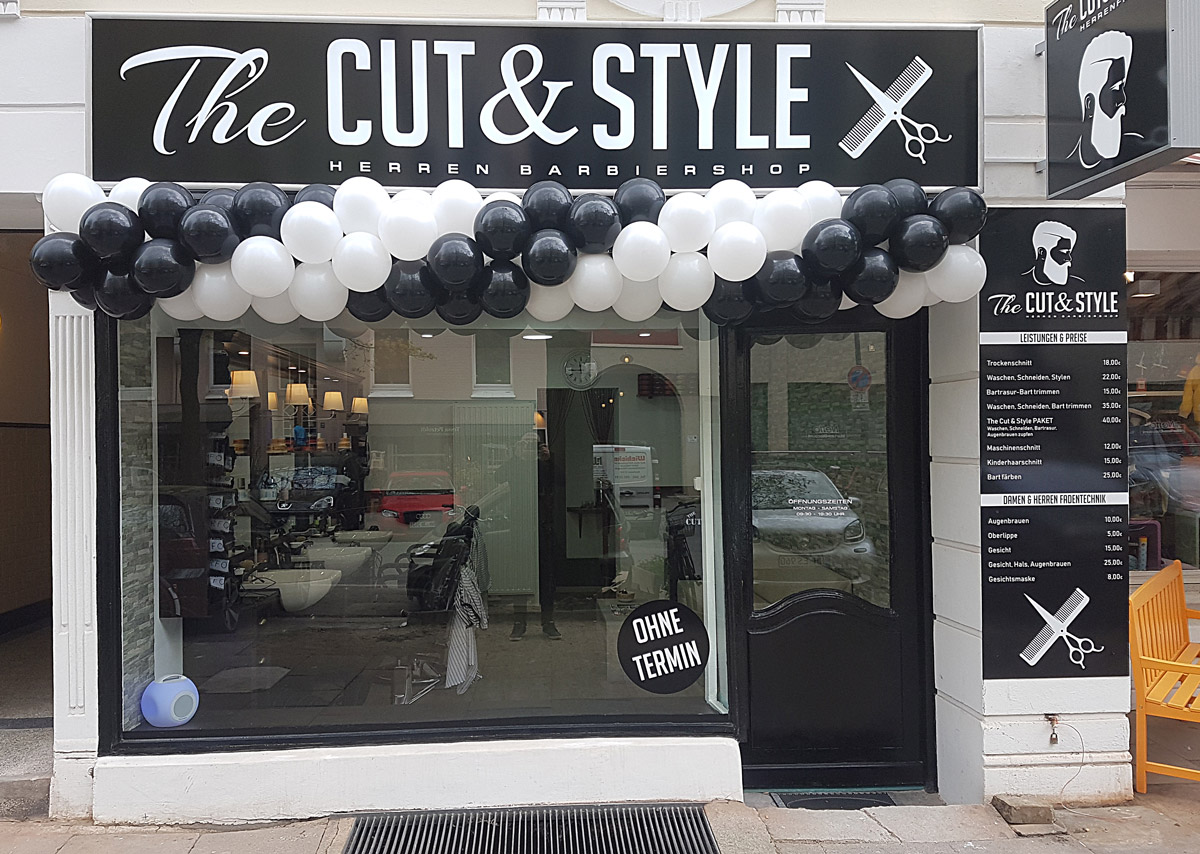 The Cut & Style