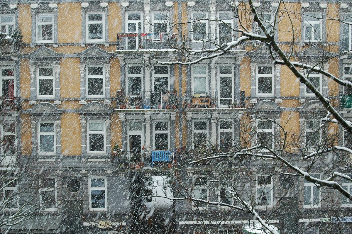 31. Januar 2010: Hegestraße 46
